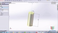 solidworks入门基础教程-004 草图编辑标注和约束-陈工私塾solidworks视频教程 solidworks2014教程