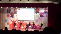 郑州师范学院初教院 13级成人礼 开场舞