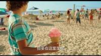 《海绵宝宝3D》曝糖果版特辑 甜蜜致敬库布里克