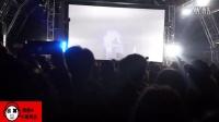 【小猪男孩】Flying Lotus香港Clockenflap音乐节30分超清视频