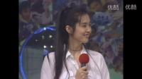 【那年经典】王祖贤1993年做客韩国MBC综艺节目宣传新片