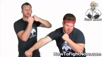 How To Dodge Punches - Trav's Head Movement Training - Learn How To Slip a Punch
