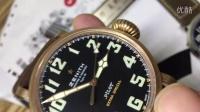 【实拍】KW厂真力时大飞手表,海鸥2824自动机械机芯