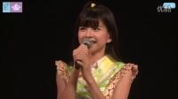 2015-11-28 SNH48 TeamNII公演MC剪辑