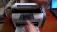 打印机尾巴字幕修改