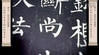 中书汇柳体书法群第十九期作业视频解析