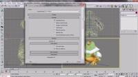 视频速报:iClone4教學範例 4 04 含骨架動態的道具制訂-www.nbitc.com,慧之家