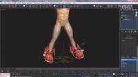 视频速报:iClone4教學範例 4 07 置換角色身體部位-www.nbitc.com,慧之家