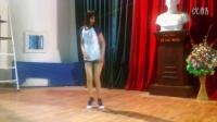 TFBOYS青春修炼手册-越南四叶草 舞蹈练习