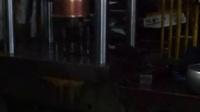 永康市城龙模具厂火芯模具加工视频微信286046876