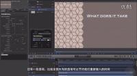 跟着AYA学MOTION5中文教程8快速掌握APPLE MOTION 5 第二部分 自定义片头动画的制作3