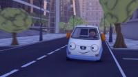 50 驾驶测试