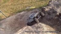 djchina Axial RTR 最新款 遥控攀爬车 爬山车 ax90045 90045 (3)