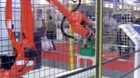 机器人视频