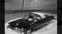 20世纪40年代、50年代和60年代的概念车