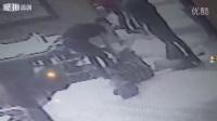 伊春汇川港火锅因犯口角两男两女围殴一女!