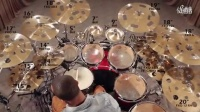 Soultone Cymbals - FXO Demo Video 2013