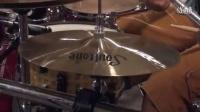 Soultone Cymbals - Vintage Series Demo Video 2013