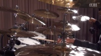 Soultone Cymbals 2014 Heavy Hammered Prototype