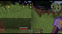 【小本】我的世界生活大冒险ep29〓云游美人村〓MC模拟人生=Minecraft_1_1