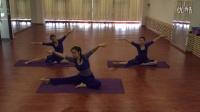 舞韵瑜伽-《女儿情》