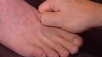 28足背部原始点——教学手法篇原始点疗法医学讲座张钊汉2013年8月讲于河南郑州