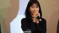 【SuzyHome独家】151129 电影桃李花歌舞台问候 裴秀智FOCUS