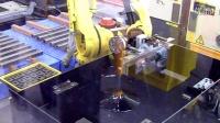 智能机器人视频