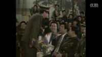 蔡明1998年公安部春节联欢晚会小品大全 《小品画脸》
