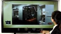 超大屏展示  多点触控一体机 政务用壁挂式一体机 触派触摸一体机