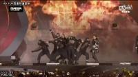 【中字】BIGBANG 151202 MAMA 빅뱅 BANG BANG BANG 舞台cut