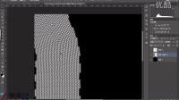 021琅泽中文CG教程_阿彪时间_游戏角色模型(Zbrush-次时代)制作教程_第21课:背部鳞片细化B