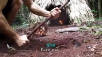 【原始技术】教你化毒黑豆中毒为元气 @柚子木字幕组
