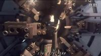 浙江银丰自动化科技有限公司45无凸轮生产德式拉簧,无凸轮弹簧机生产拉簧,电脑无凸轮弹簧机咨询:136 2578 9188