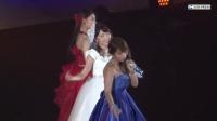 【YukiRinger】151106 JIJIPRESS フレンチ キス、涙の解散コンサート