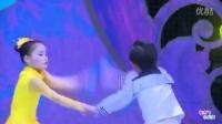 杨艺 杨君 水兵舞《歌在飞》