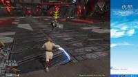 《星球大战:前线Ⅱ》Ep.5欧比旺与格里菲斯的决斗