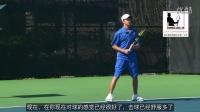 [TennisLesson]与瑞克马奇一起提高正手击球 中文字幕 USPTA