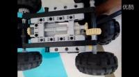 lego乐高创意-四驱越野车