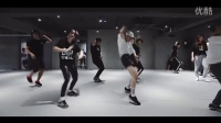 Uptown Funk - Mark Ronson (feat. Bruno Mars) Junho Lee Choreography