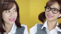 【化妆师MK】精分小视频01 双十一喂问单身狗