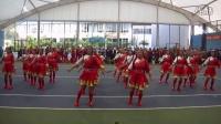 普洱CK广场舞(2015普洱市第二届广场舞决赛视频想西藏)_201512061527