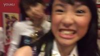Ayana,Elien,Ghaida,Bebiy JKT48 Team J hahahhh ☆ ★