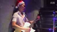 圣诞节倒数特辑-The Christmas Song 圣诞颂 David Khor