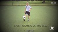 球性训练--颠球2