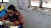 十里望中学六年级三班读书分享会3