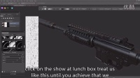 【DDO】[英字幕] DDO Painter Weapon texturing with Paul Bannon