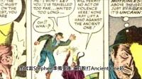 5分鍾内認識Marvel超級英雄——奇異博士