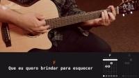 Cifra Club- 10 Minutos Longe de Você - Victor e Leo (aula de violão simplificada