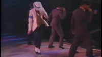 迈克尔杰克逊 - 1992年危险之旅德国不莱梅站上半场